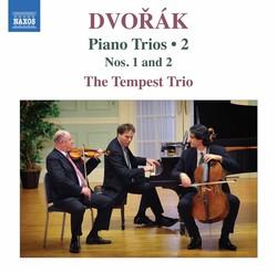 Dvořák: Piano Trios, Vol. 2 – Nos. 1 & 2