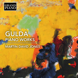 Gulda: Piano Works