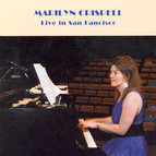 Crispell, Marilyn: Live in San Francisco