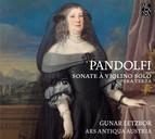 Pandolfi: Sonate a Violino Solo, Opera Terza
