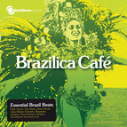 Global Beats Presents Brazilica Cafe