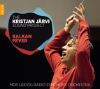 The Kristjan Jarvi Sound Project