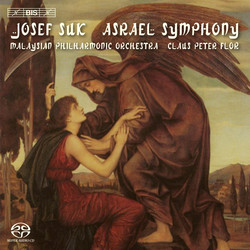 Josef Suk  Asrael Symphony