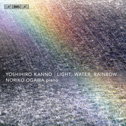 Light, Water, Rainbow...
