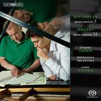 Sudbin plays Beethoven & Mozart Concertos