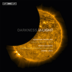 Sebastian Fagerlund – Darkness in Light