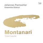 Montanari: Violin Concertos