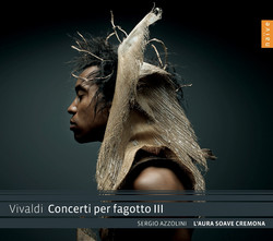 Vivaldi: Concerti per fagotto III