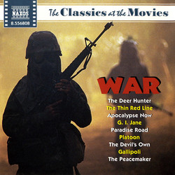 Classics at the Movies: War