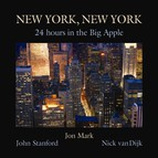 Mark: New York, New York - 24 Hours In The Big Apple