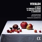 Vivaldi: Concerto Works