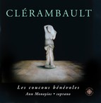 Clerambault: Isle De Delos (L') / Orphee