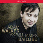 Adam Walker: Vocalise