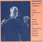 Walter - Previously Unreleased Concert Recordings