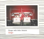 Plunge with Bobo Stenson: Origo