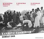 Karnatic Harmonium