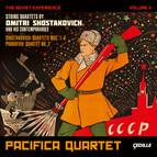 The Soviet Experience Volume 2