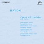 Haydn — Opera at Eszterháza: Arias · La Circe