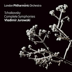 Tchaikovsky: Symphonies Nos. 1-6, Manfred Symphony, Francesca da Rimini & Serenade for Strings