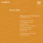 Haydn – Philemon und Baucis