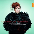 Opera Arias: Gluck, Haydn, Mozart (Marie-Nicole Lemieux