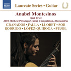 Guitar Recital: Anabel Montesinos