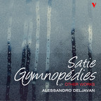 Satie: Gymnopédies and other Works