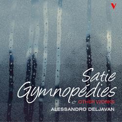 Satie: Gymnopédies and other Works