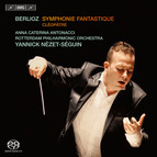 Berlioz  Symphonie Fantastique