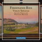 Ries: Violin Sonatas