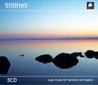 Stillhet (3 Cd Box Set Release)