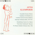Otto Klemperer
