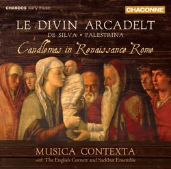 Le Divin Arcadelt