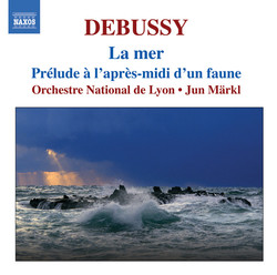 Debussy: Orchestral Works, Vol. 1