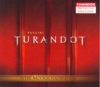 Puccini: Turandot (Sung in English)