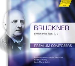 Bruckner: Symphonies Nos. 7 & 9
