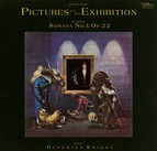Mussorgsky: Pictures at an Exhibition - Ginastera: Piano Sonata No. 1, Op. 22