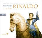Handel, G.F.: Rinaldo [Opera]