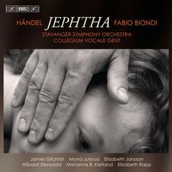 Händel – Jephtha