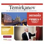 Shostakovitch: Symphony No. 5 in D Minor Op. 47