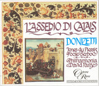 Donizetti: Assedio Di Calais (L')