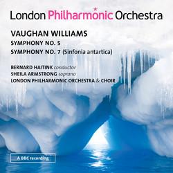 Vaughan Williams: Symphonies Nos. 5 & 7