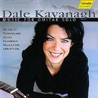 Dale Kavanagh - Music for Guitar Solo