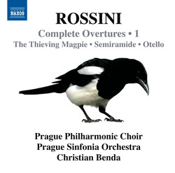 Rossini: Complete Overtures, Vol. 1