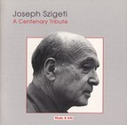 Joseph Szigeti - A Centenary Tribute