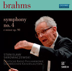 Brahms: Symphony No. 4 in E Minor, Op. 98