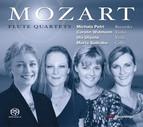 Mozart, W.A.: Flute Quartets Nos. 1-4