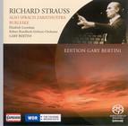 Strauss, R.: Also Sprach Zarathustra / Burleske