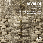 Vivaldi: Gloria in D Major, RV 589 & Magnificat in G Minor, RV 610a
