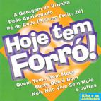 Hoje tem Forr!